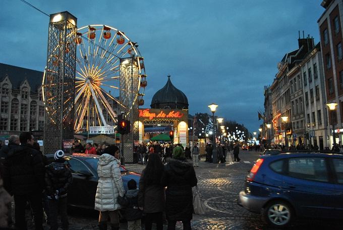 bezoek luxemburg stad